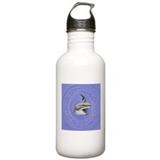 Great White Shark ~ Stainless Water Bottle 1.0l