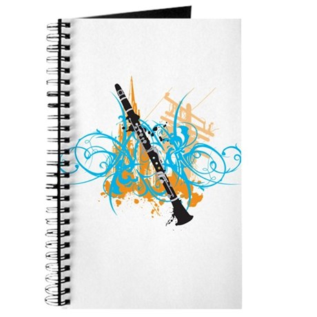 Urban Clarinet Journal