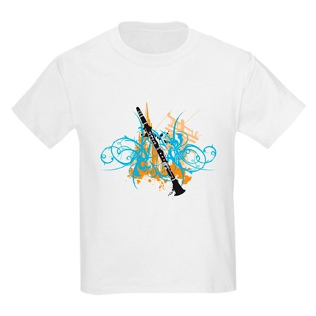 Urban Clarinet Kids Light T-Shirt