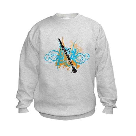 Urban Clarinet Kids Sweatshirt