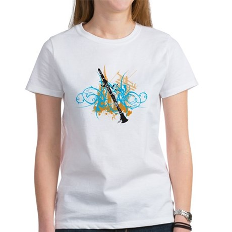 Urban Clarinet Women's T-Shirt