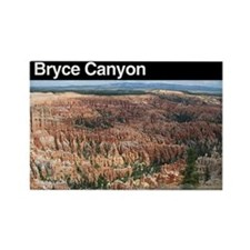 Bryce Canyon NP Rectangle Magnet (100 pack)