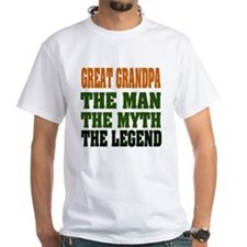 Great Grandpa - The Legend Shirt