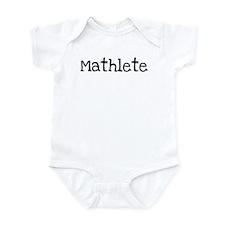 Cute Geek humor Infant Bodysuit