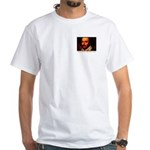Richard III White T-Shirt