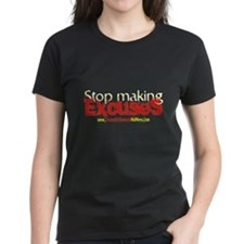 Cute Stop domestic violence Tee