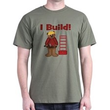 Carpenter's T-Shirt