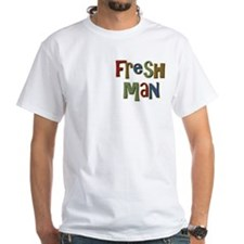 Freshman First Year School Shirt