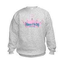 Princess of the Crop Sweatshirt