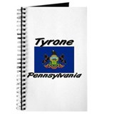Tyrone Pennsylvania Journal