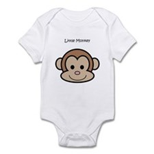 Little Monkey Onesie