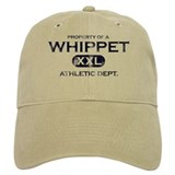 Property of Whippet Hat (Khaki)