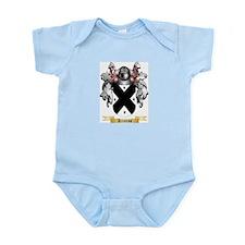 Kirstens Infant Bodysuit