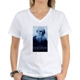 Leo Tolstoy Shirt