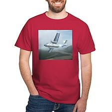Cute Marine veteran T-Shirt