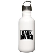 BANK OWNED Water Bottle