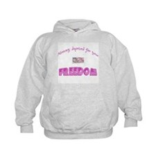 Girl Mommy Deprived Hoodie