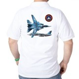 US Navy Fighter Weapons Schoo T-Shirt