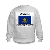 Plum Pennsylvania Jumpers