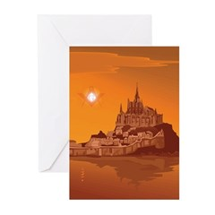 The Lodge Greeting Cards (Pk of 20)
