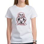 Sheela-Na-Gig women's t-shirt (2-sided print)