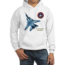 US Navy Fighter Weapons Schoo Hoodie