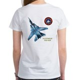 US Navy Fighter Weapons Schoo Tee