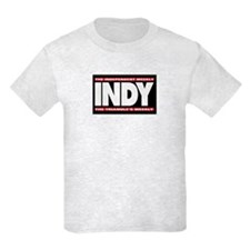 Independent Weekly Kids T-Shirt