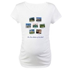 Seven Wonders World Shirt