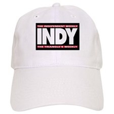 Independent Weekly Baseball Cap
