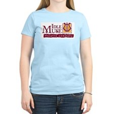 Idle Muse T-Shirt
