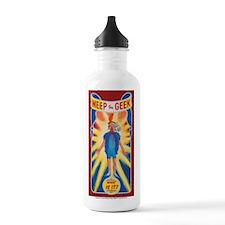 AHS Freak Show Meep Water Bottle