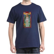 AHS Freak Show Amazon Eve T-Shirt