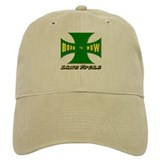 Born to Mow Baseball Cap