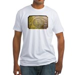 San Francisco Vigilantes Fitted T-Shirt