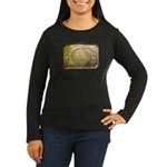 San Francisco Vigilantes Women's Long Sleeve Dark