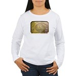 San Francisco Vigilantes Women's Long Sleeve T-Shi