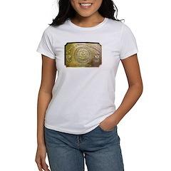 San Francisco Vigilantes Women's T-Shirt