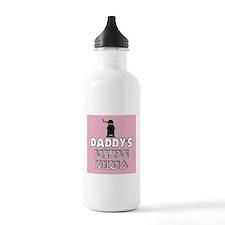 Daddys Little Ninja Water Bottle