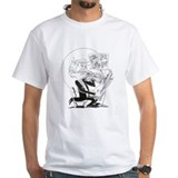 Frantic Violin Shirt