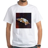 Pembroke Welsh Corgi Wearable Art Shirt