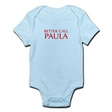 BETTER CALL PAULA-Opt red2 550 Body Suit