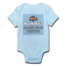 Mummys Back Seat Driver Body Suit
