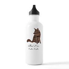 Nature Et Al. Seven Sports Water Bottle