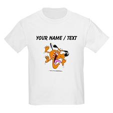 Custom Mad Dog T-Shirt