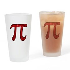 Raspberry Pi 1 Drinking Glass