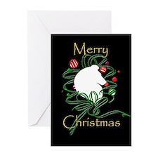 Sheltie Style Cards (Pk of 20)