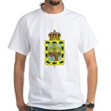 Mexico City Coat of Arms Shirt