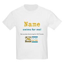 Hie Friend Shirt T-Shirt