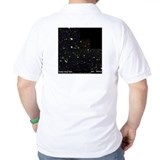 Hubble Deep Field  T-Shirt
